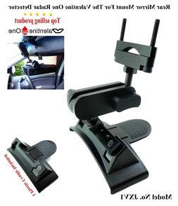 1 Nice Car Mount For Rear Mirror Valentine One Radar Detecto