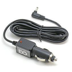 12V Vehicle Car Power Cord for Whistler 425 750 780sw Radar