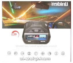 2020 UNIDEN R3 EXTREME MRCD GPS RADAR LASER DETECTOR INTERNA