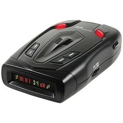 Whistler 360 Coverage Laser Radar Police Detector Vehicle Al