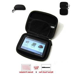 5-inch Hard Shell Carrying Case For Xgody 504 560 GPS - HC5
