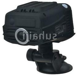 Anti Radar Laser Speed Detector Car DVR Recorder Video Dash