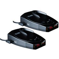 Rocky Mountain Radar C435 Laser/Radar Detector & Scrambler -