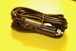Car Power Cord For Valentine One V1 Radar Detector Straight