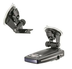 Car Windshield Suction Cup Mount for Beltronics RX65 RX55 Ve