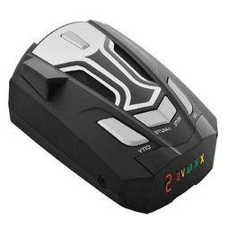 Cobra SPX955IVT Radar Detector with LED Icons / Voice / In-V