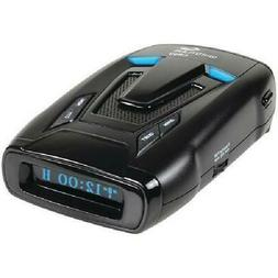 Whistler CR93 Optimum Performance Laser/Radar Detector w/ In