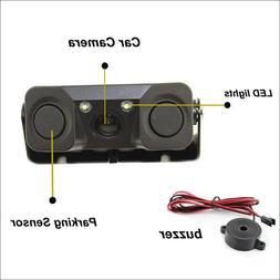 Dash Cam radar detector within Car Camera With Sensor Rearvi