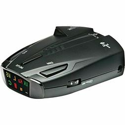 esd 7570 radar laser detector 360 degree