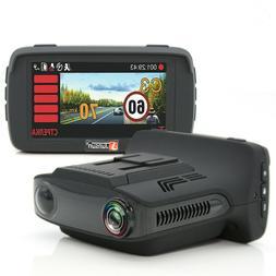 Junsun L2 Ambarella A7 Car DVR Camera Radar Detector GPS 3 i