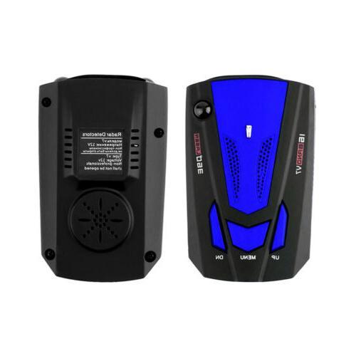 2.4GHz Car GPS Detector Alert