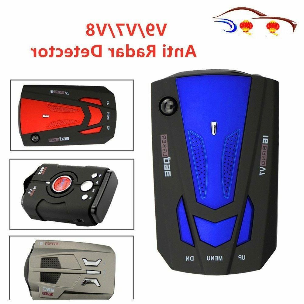 anti radar detector car 360 degre 16