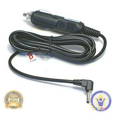 edo tech car power cord for whistler