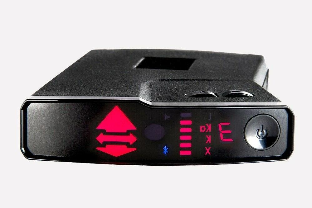 v1 gen 2 pop 2 radar detector