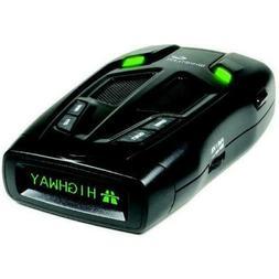 whistler laser radar detector z-19r