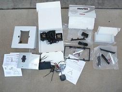 NEW K40 RL360i Built-in Radar Detector Jammer Complete Kit +