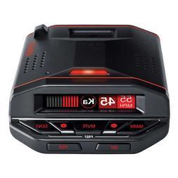 New, Escort Redline EX Radar Detector & M1 Dash Camera Bundl