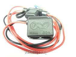 OEM DIRECT HARD WIRE POWER ADAPTER FOR VALENTINE ONE V1 RADA
