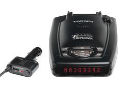 ESCORT Passport 9500ix Platinum SmartCord Live Radar Laser L