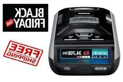 Uniden R1 Extreme Long Range Radar/Laser Detector BLACK FRID