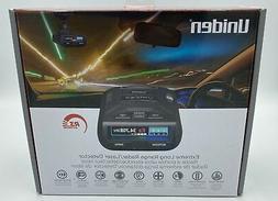 Uniden R3 Extreme Long Range Radar Laser Detector GPS, 360 D