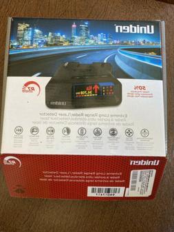 Uniden R7 Long Range Radar Detector with GPS & Threat Detect