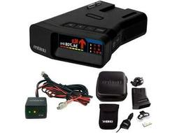Uniden R7 Xtreme Long Range Laser Radar Detector Built in GP