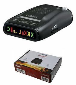 Uniden DFR1 Long Range Laser Radar Detection / Laser Detecto