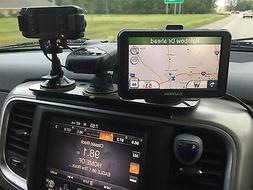 2013-2017 Ram Truck 3 inch Triple GPS/Cell Phone/Camera/Rada