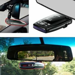 * RearView Mirror Mount for Passport S55 S75 X70 Solo S2 S3