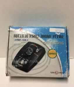 Early Warning Safety Radar Laser Detector LRD-7055C New