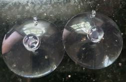 Valentine One V1 V 1 Radar Detector Mounting Suction Cups Wi
