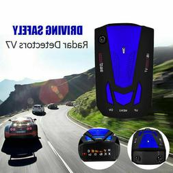 Conqueror V7 Voice Alert and Car Speed Alarm System Radar De